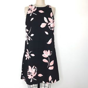 LAUREN Ralph Lauren Floral Dress Size 8
